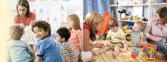 Kita-gesundheit.de - Infoportal für Kita-Mitarbeiterinnen, Kindertagespflegepersonen und Eltern
