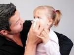Virale Infekte der oberen Luftwege (Schnupfen)
