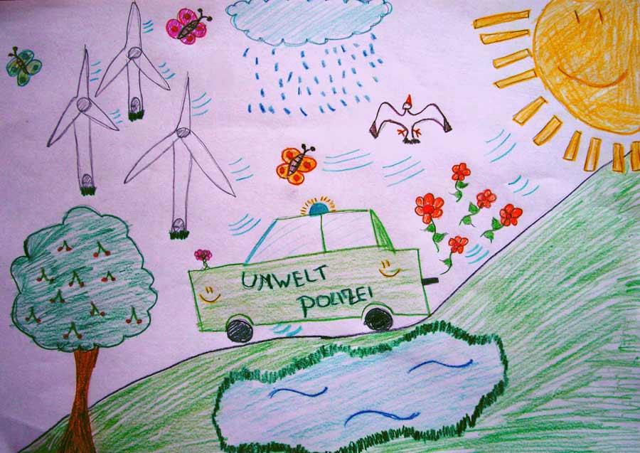 Umwelt und Kindergesundheit - Schadstoffe und Umwelteinflüsse: Reagieren Kinder empfindlicher? © Xenia Kehnen / pixelio.de.